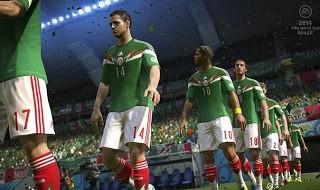 Principales características del juego de la Copa Mundial de la FIFA Brasil 2014