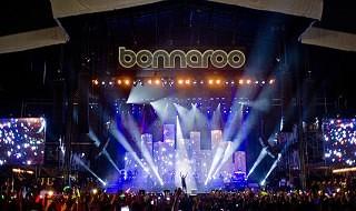 El festival de música Bonnaroo se retransmitirá vía Xbox Live