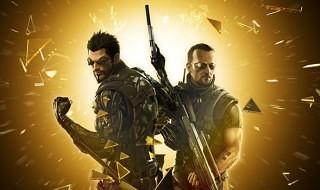 Deus Ex: The Fall llegará a PC