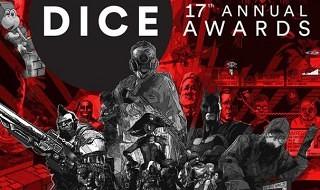 Los ganadores de los premios D.I.C.E. 2014