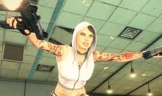Ya disponible Fallen Angel, nuevo DLC de Dead Rising 3