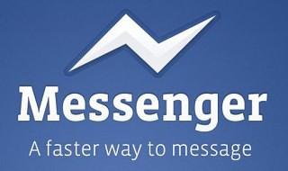 Facebook Messenger para Windows dejará de funcionar el 3 de marzo
