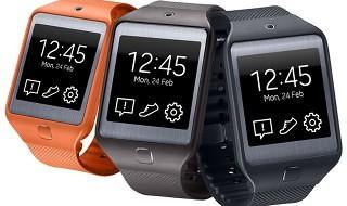 Gear 2 y Gear 2 Neo, los nuevos relojes de Samsung
