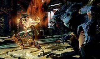 Amazon adquiere el estudio Double Helix Games