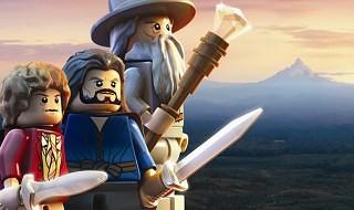 Publicada la release de LEGO: El Hobbit para PS3