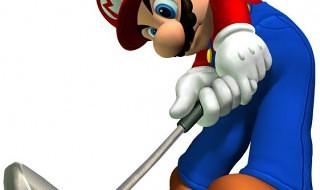 Mario Golf: World Tour, el 2 de mayo en Nintendo 3DS