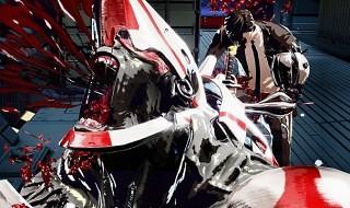 Killer is Dead llegará a PC en mayo en forma de Nightmare Edition
