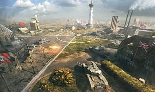La actualización 8.11 de World of Tanks disponible mañana