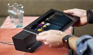 Sony anuncia la Xperia Z2 Tablet
