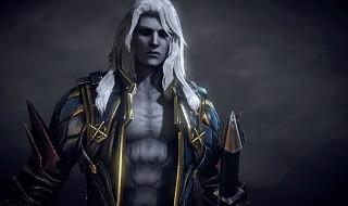 Podremos controlar a Alucard en un DLC de Castlevania: Lords of Shadow 2, Revelations