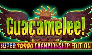 Guacamelee: Super Turbo Championship Edition también llegará a Xbox 360 y Wii U