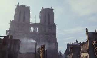 Ubisoft anuncia Assassin's Creed Unity