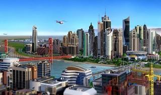 La actualización 10.0 de SimCity llega con el modo offline bajo el brazo
