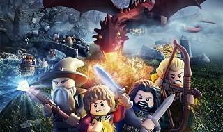 Buddy Up, nuevo trailer de LEGO: El Hobbit