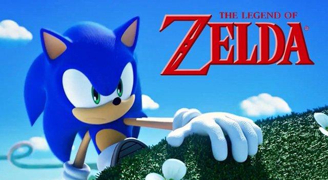 Sonic-DLC