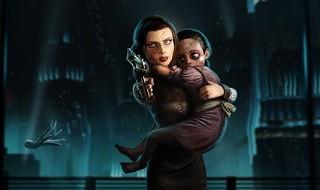 Trailer de lanzamiento de BioShock Infinite: Panteón Marino Episodio 2