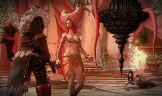 Castlevania: Lords of Shadow – Mirror of Fate HD llegará a PC a finales de mes
