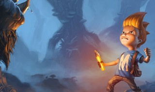 Max: The Curse of Brotherhood llegará a Xbox 360 el 9 de abril