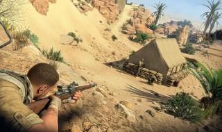 Nuevo diario de desarrollo de Sniper Elite 3