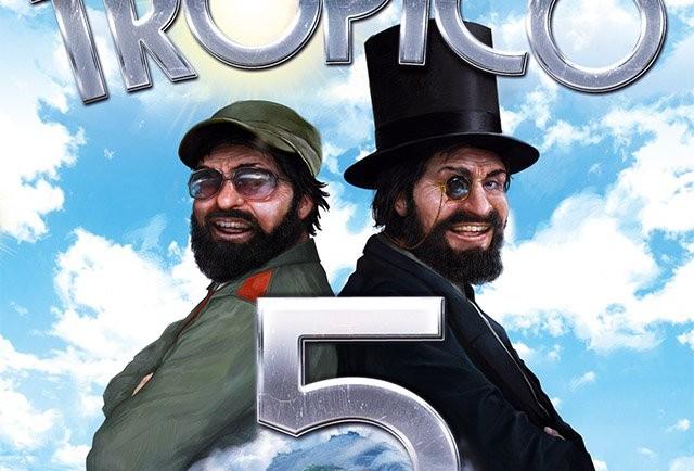 tropico-5