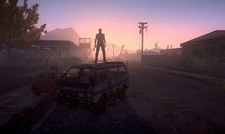 50 minutos de gameplay de H1Z1