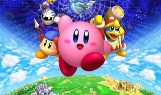Nuevo trailer de Kirby: Triple Deluxe