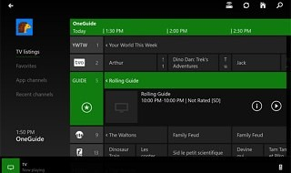 Novedades para Xbox Video y SmartGlass