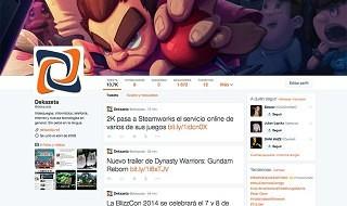 El nuevo diseño de los perfiles de Twitter disponible para todo el mundo