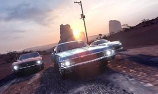 Primer trailer con gameplay de The Crew