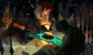 Transistor ya tiene fecha de lanzamiento para PS4 y PC