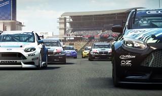 Anunciado GRID Autosport