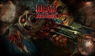 Dead Nation llegará a PS Vita este miércoles