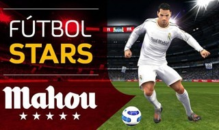 Ya disponible Fútbol Stars para iOS, Android y Facebook