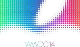 La WWDC 14 se celebrará del 2 al 6 de junio