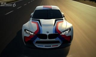 Actualización 1.07 para Gran Turismo 6