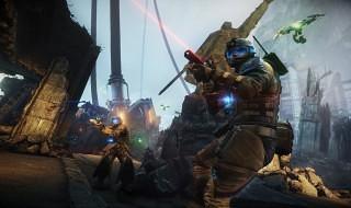 The Canyon, nuevo mapa gratuito para Killzone: Shadow Fall