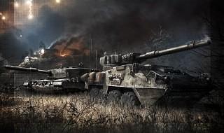 Shattered World, nuevo trailer de Armored Warfare