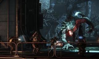 4 nuevos cazadores y un nuevo mapa de Evolve