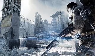 Metro Redux se lanzará este verano para PS4, Xbox One y PC