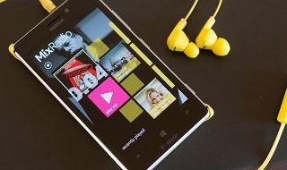 Nokia MixRadio se actualiza a la versión 4.4