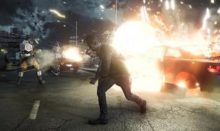 Nuevo trailer de Quantum Break