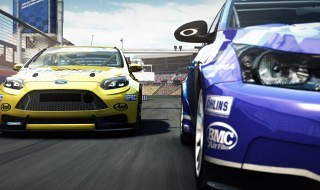 Nuevo trailer de Grid Autosport con los 'touring cars' como protagonistas