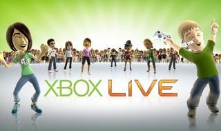 Del 23 al 25 de mayo, Xbox Live Gold gratis en Xbox 360