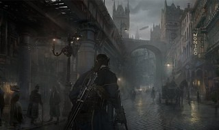 The Order: 1886 se retrasa hasta 2015