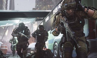 La tecnología del futuro y el exoesqueleto en Call of Duty: Advanced Warfare