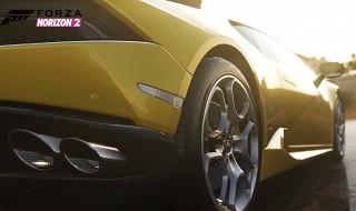 Confirmado Forza Horizon 2 para Xbox One y Xbox 360