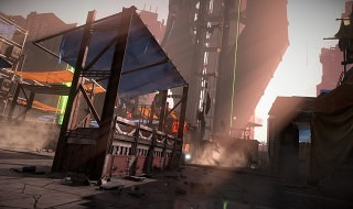Gameplay de Intercept, el DLC cooperativo de Killzone: Shadow Fall