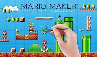 Confirmado Mario Maker