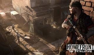 Primer gameplay de Homefront: The Revolution