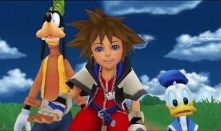 Kingdom Hearts HD 2.5 ReMIX ya tiene fecha de lanzamiento y nuevo trailer